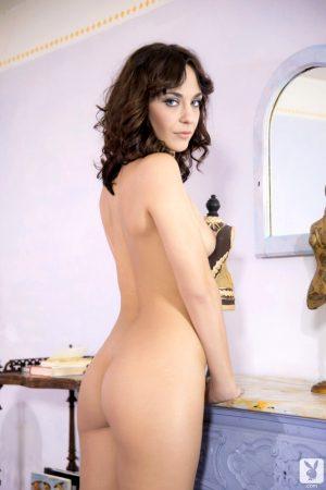 Arezia Guarnieri With You