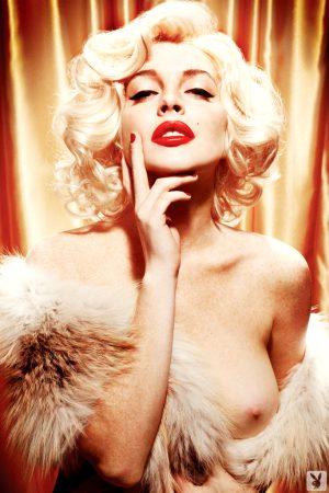 Lindsay Lohan Babe