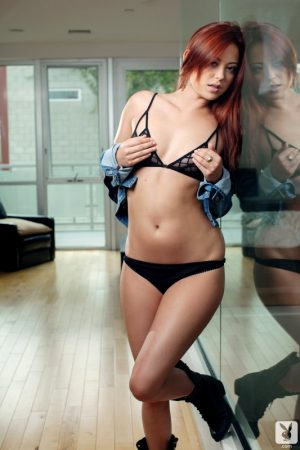 Megan Medellin – Sexy Starlet