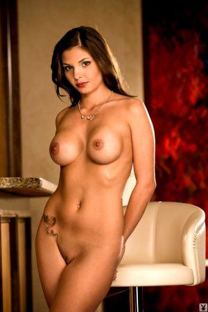 Natalie Negodina – Red