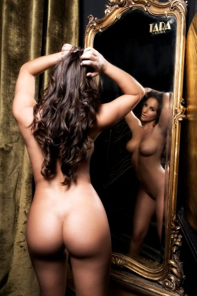 mirror, reflection,